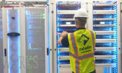 Read: Systems Integrator Paladin Technologies Rolls Out Rebranding Strategy