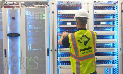 Systems Integrator Paladin Technologies Rolls Out Rebranding Strategy