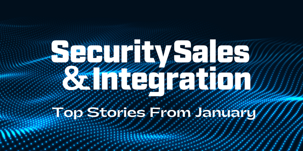 Top 10 Security Stories From January 2021: Allied Makes Waves, IDing Domestic Terrorists