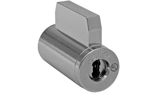 ABLOY USA Key-in-Knob Cylinder Earns UL Listed Mark
