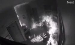 Read: Top 9 Surveillance Videos of the Week: Clumsy Arsonist Sets Self on Fire