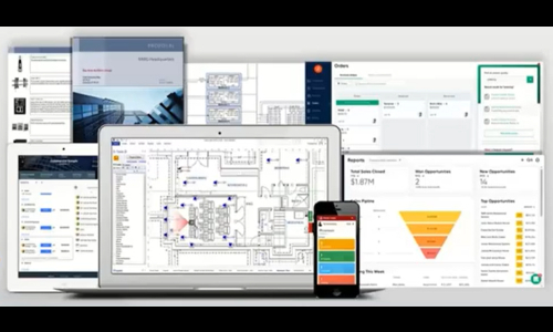 D-Tools Unveils Major New Release of System Integrator Software