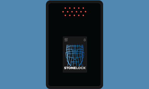 Contactless Biometrics Provider Stonelock Integrates With Tyco Software House