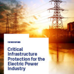 Critical Infrastructure Protection for the Electric Power Industry