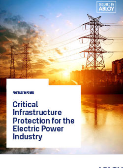 Read: Critical Infrastructure Protection for the Electric Power Industry