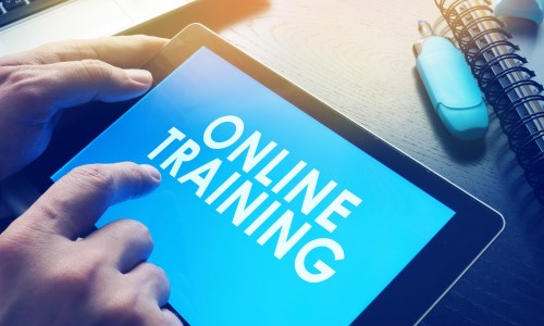 ESA Now Offers Online Security Technician Assessment Exams