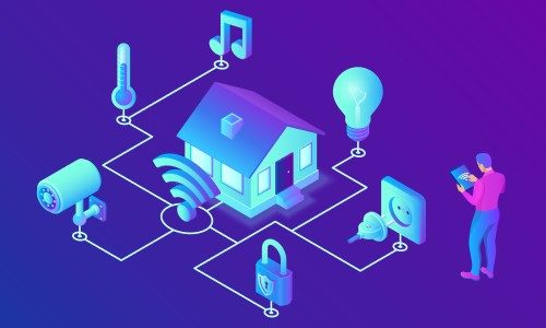 Top 5 Smart Home and Security Trends at CES 2021