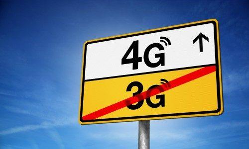 Verizon Sets 3G Sunset Date for Jan. 1, 2023