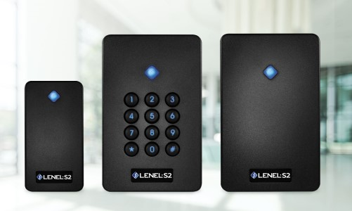 LenelS2 Releases New Line of BlueDiamond Mobile-Ready Readers
