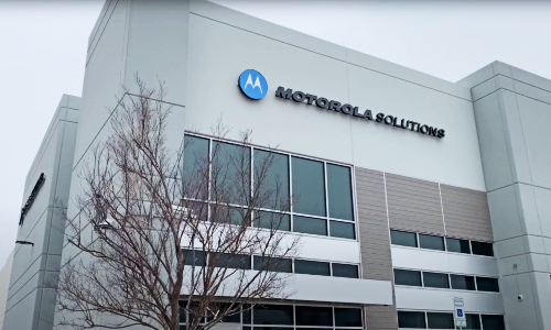 Motorola Solutions Opens Video Security & Analytics Facility in Texas