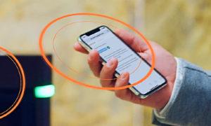 Read: New Openpath Digital Badging Capabilities Include 2-Way Communication