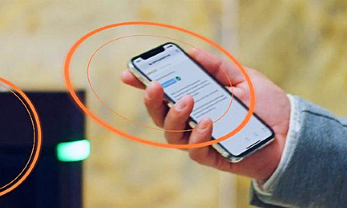 New Openpath Digital Badging Capabilities Include 2-Way Communication