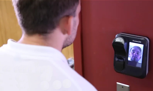 Princeton Identity Deploys OSDP, Built-In Card Reader Capability