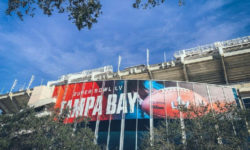Read: Super Bowl 55 Security Remains Robust Despite Fewer Fans