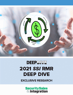 Exclusive Research: 2021 SSI RMR Deep Dive