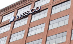 Read: Wesco Reports 2020 Sales Increased 48% on Anixter Acquisition