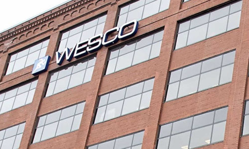 Wesco Reports 2020 Sales Increased 48% on Anixter Acquisition