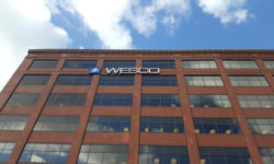 Read: Wesco Sells Canadian Utility Distribution Business to Rexel