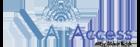 Air Access by AlarmLock Logo
