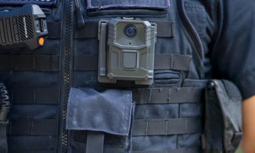 Motorola Introduces Body-Worn Camera Subscription Service