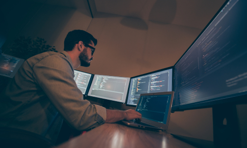 Most IT Leaders Lack Trust in Their Company's Cybersecurity Posture