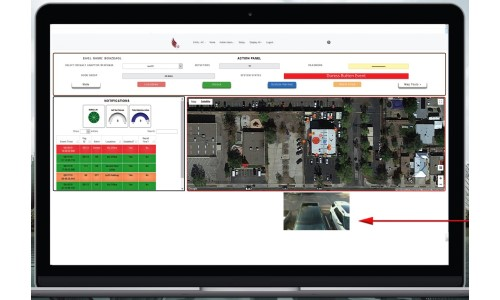 Gunshot Sensor Provider EAGL Joins PSA Managed Security Service Program