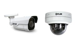 Read: FLIR Adds Mini-Dome, Bullet Cameras to Quasar Lineup