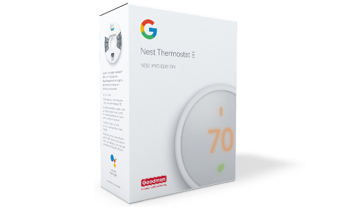 Google to Co-Brand Nest Thermostat for Smart Home Installation Firm