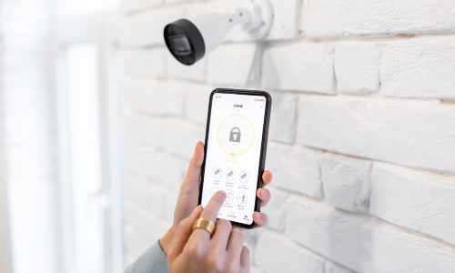 Most Commonly Owned Smart Home Device? The Security Camera.