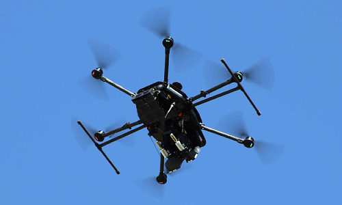 Counter-Drone Deployment: The Third Dimension Is the Next Dimension