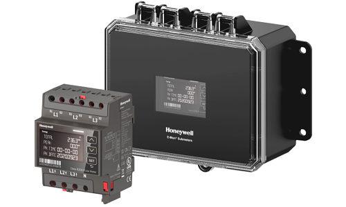 Honeywell Unveils E-Mon Class 6000 Smart Monitoring Energy Meters