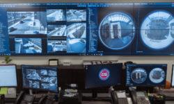 NBA's Detroit Pistons Deploys RGB Spectrum MediaWall V Processor