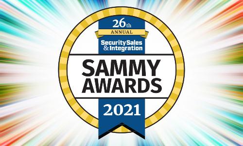 <i>SSI</i> Reveals 26th Annual SAMMY Awards Finalists!