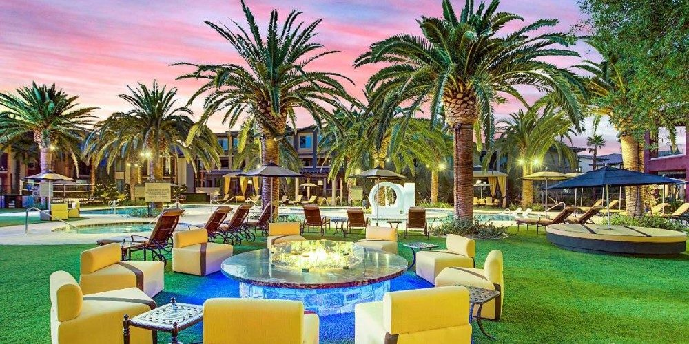 Luxury Residential Vegas Resort Adds Home Automation/Security System to Dwellings