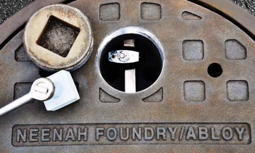 ABLOY USA Partners With Neenah Foundry to Secure Underground Infrastructure