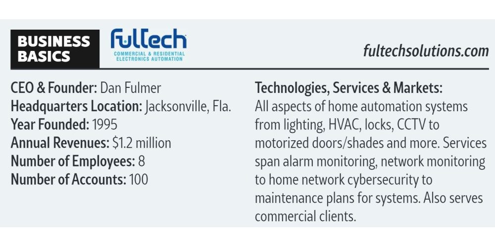 Integrator of the Month: Fultech Solutions