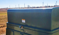 Read: How ABLOY Critical Infrastructure Padlocks Are Blowing Away Expectations at BP Wind Farms