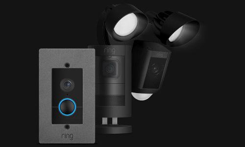 SnapAV Adds Pro-Focused Ring X Line, Other Smart Gear to Portfolio