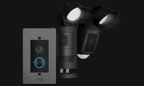 SnapAV Adds Pro-Focused Ring X Line, Other Smart Gear to Portfolio