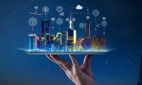 Why Interoperability Is Key to Safer Smart Cities in the COVID Era