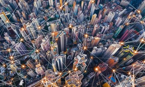 Research: Video Surveillance, Alert Systems Biggest Cybersecurity Risk to Smart Cities