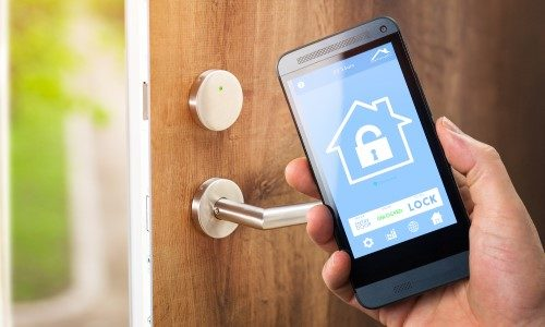 Research Shows Smart Locks Have Major Potential to Be Gateway for Smart Home Devices