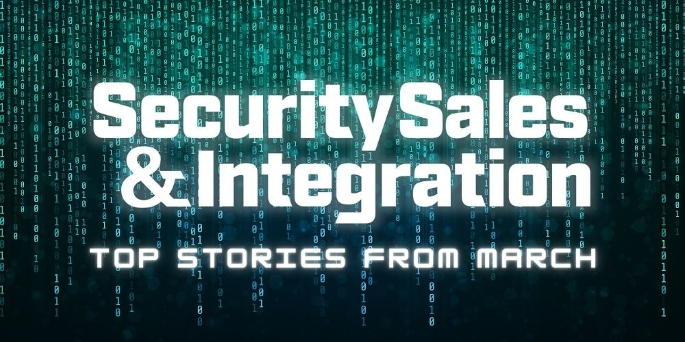 Top 10 Security Stories From March 2021: Allied Seals G4S Deal, Verkada Cyberattack