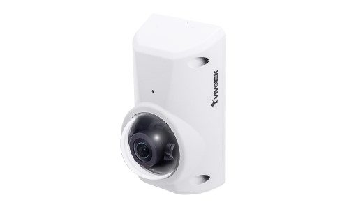 Vivotek Launches New Day/Night Surveillance Camera With Trend Micro IoT Security