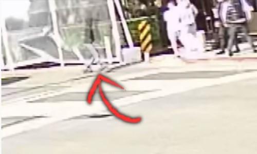 Top 9 Surveillance Videos of the Week: Gunmen Steal $500K Solid Gold Watch From Victim