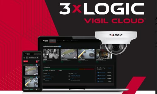 3xLOGIC to Host Dealer Webinar for Launch of New VIGIL CLOUD Solution