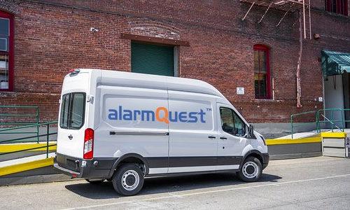 AlarmQuest Buys Metrolina Alarms to Boost Southeast Presence