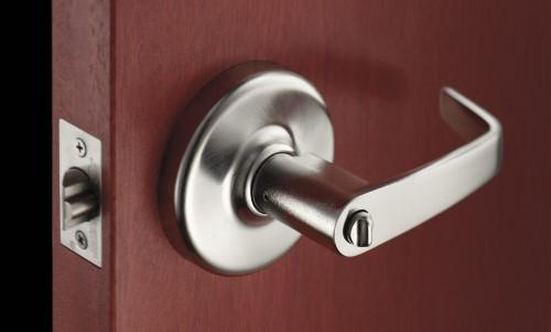 Corbin Russwin, Sargent Unveil New Bored Locks