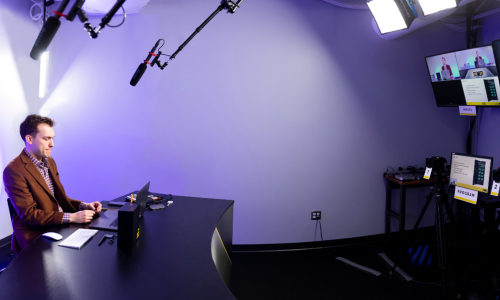 DMP Launches Virtual Event Studios for Pro Sales & Training on Request