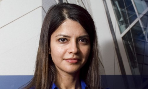 How IMRON's Fawzia Atcha Got Access Control Down to a Science